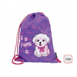 Сак PULSE ANATOMIC VIOLET PUPPY X20662